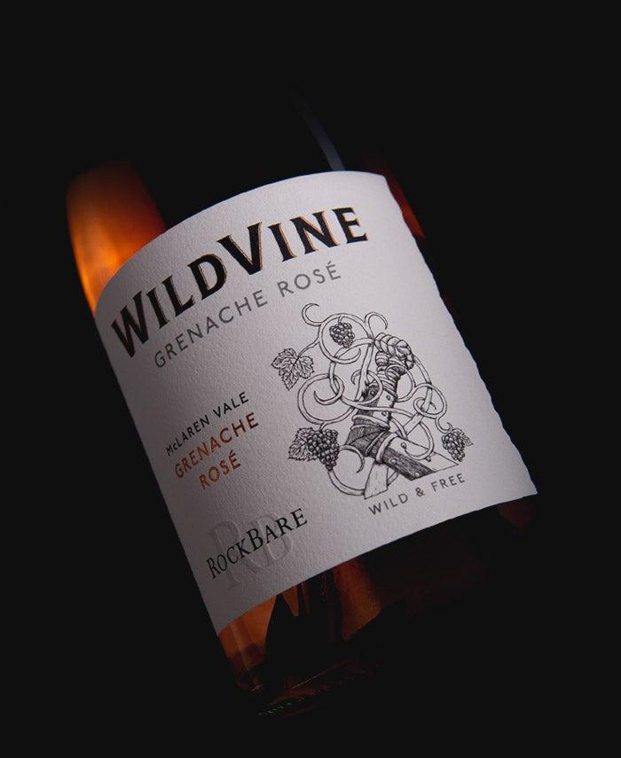 Wild Vine Grenache Rosé