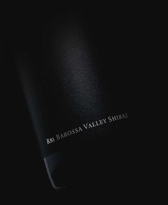 RB1 Single Vineyard Shiraz